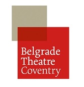 Belgrade Theatre Coventry Logo